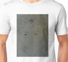 Its All About the Hair Unisex T-Shirt