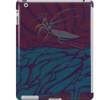 Primitive Mantis iPad Case/Skin