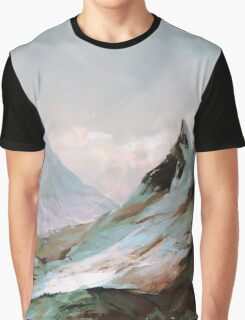 Spine Graphic T-Shirt