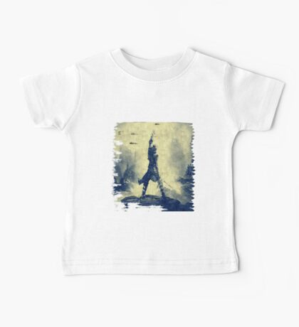 inquisitor Baby Tee