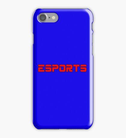 Esports iPhone Case/Skin