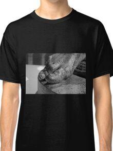 The Big Toe Classic T-Shirt