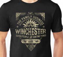 Winchester Unisex T-Shirt