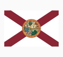Florida Kids Tee