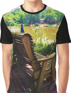 Bench 1 Graphic T-Shirt
