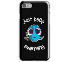 Dory iPhone Case/Skin