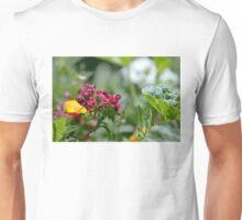 Flowers from the Garden Unisex T-Shirt