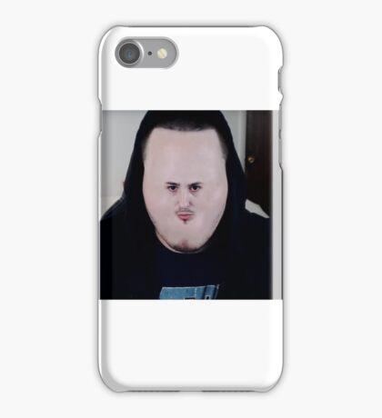 Nick AKA PSSY Slayer iPhone Case/Skin