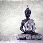Buddha - JUSTART © by JUSTART