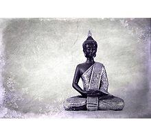 Buddha - JUSTART © Photographic Print