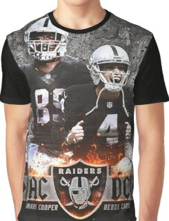 AC and DC back to back Graphic T-Shirt