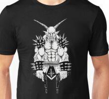 Goatlord Vengeance Black Unisex T-Shirt