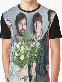 Animal Collective #5 Graphic T-Shirt