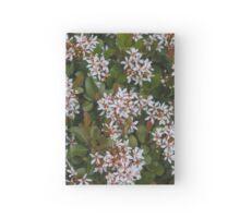 Full bloom Hardcover Journal
