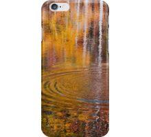 Water Reflection - Sweet Water Creek iPhone Case/Skin