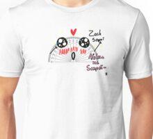 Zach's Girlfriend Unisex T-Shirt