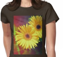 Color 155 Womens Fitted T-Shirt