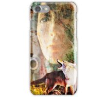 Spirit Keeper of the South iPhone Case/Skin