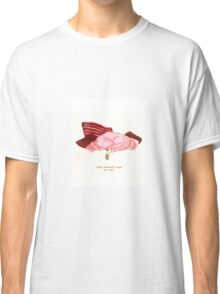 Cattism 29: Give Yourself Room to Rest Classic T-Shirt