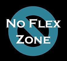 No Flex Zone by bits4bots