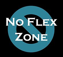 No Flex Zone by bits4bots