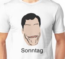 Funhaus: Lawrence Sonntag Unisex T-Shirt