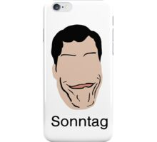 Funhaus: Lawrence Sonntag iPhone Case/Skin