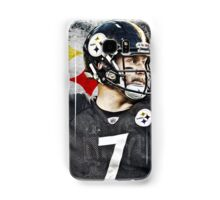 Huddle And Snap Kid Samsung Galaxy Case/Skin