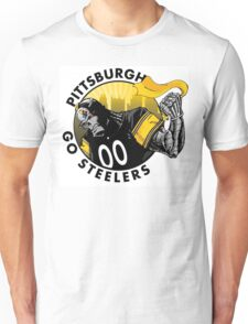Walker Steelers Unisex T-Shirt