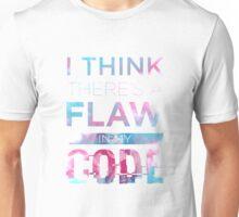 Flaw Unisex T-Shirt