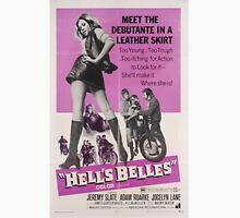 Hell's Belles (Pink) Unisex T-Shirt