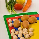 Omelette perhaps by flexigav