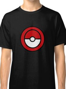 Team Valor- Pokemon Go Classic T-Shirt