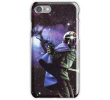 Star Emulator iPhone Case/Skin