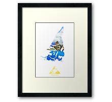 Windwaker Framed Print