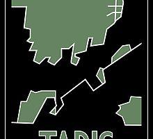 Taris Art Deco by Karlika