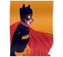 Batgirl Poster