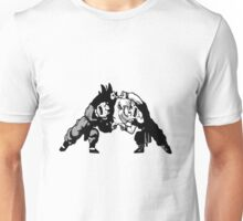 Gotrunks Fusion!!! Unisex T-Shirt