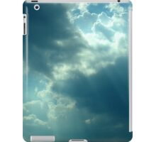 The Heaven Above iPad Case/Skin
