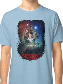 Stranger Things Classic T-Shirt
