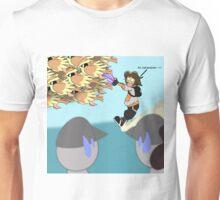 Pidgey Wrangler Unisex T-Shirt