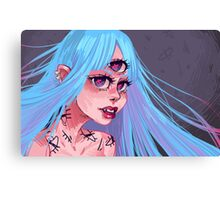 Cyclops Canvas Print