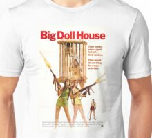 Big Doll House Alt (Green) Unisex T-Shirt