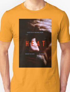 HEAT 8 Unisex T-Shirt