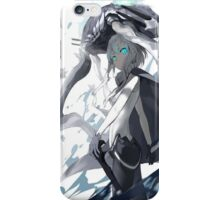 Wo-Class Carrier - Kantai Collection iPhone Case/Skin