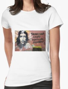 Che Womens Fitted T-Shirt