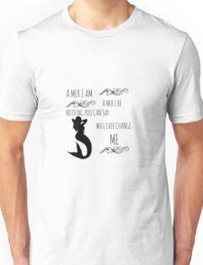 A Mer I Am... Unisex T-Shirt