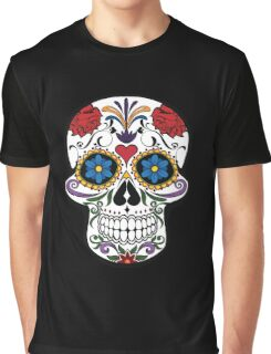 The Beautiful Dead Graphic T-Shirt