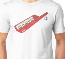 Keytar! Unisex T-Shirt