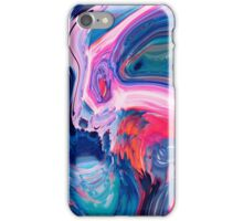 Eziaz iPhone Case/Skin